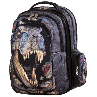 "Polo Σχολική Τσάντα ""Dinosaurus"""