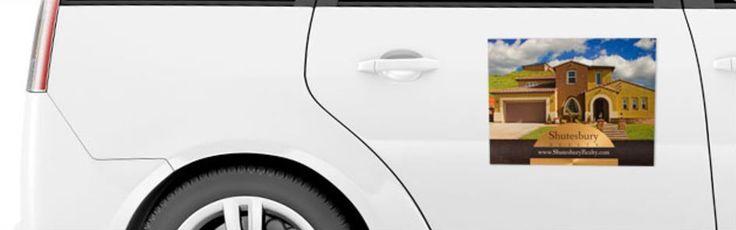 Car Door Magnets 15% Off!  Ends 10.05.17