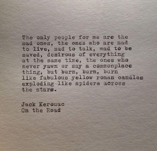 Jack Kerouac Critical Essays