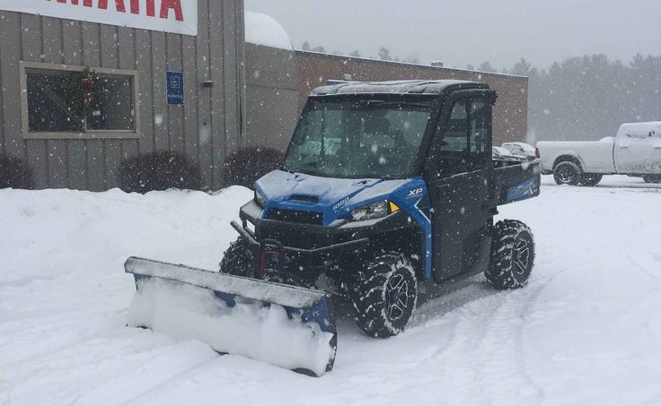 New 2017 Polaris Ranger XP 1000 EPS NorthStar HVAC ATVs For Sale in Massachusetts. 2017 POLARIS Ranger XP 1000 EPS NorthStar HVAC, The complete set up! Heat & A/C! This one includes a 4500 lb Polaris winch, Glacier Pro plow with angle system and 72' blade, installed. Apply today! MOMS now has more financing options than ever! We offer a variety of resources to help you finance one of our new or used vehicles, including: easy application process, competitive rates for qualified buyers…