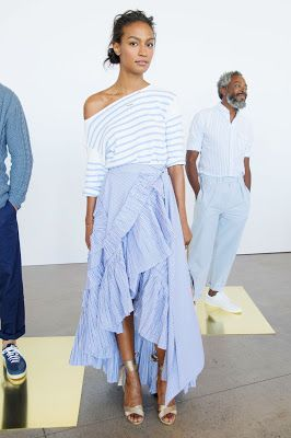 J.Crew Spring 2017 Collection