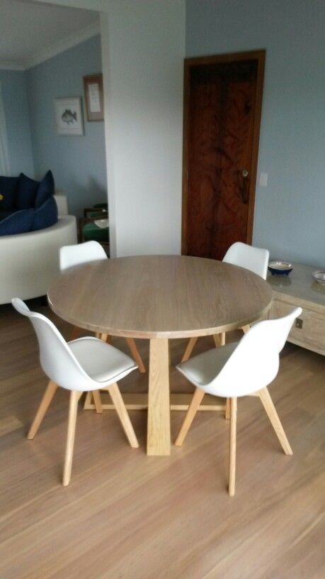 RZID-PURE dining table at Peregian Beach QLD