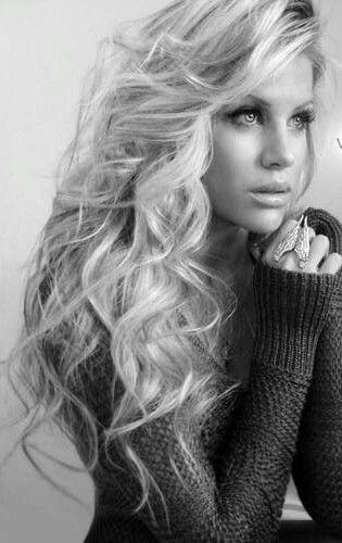 My dream hair!!(: