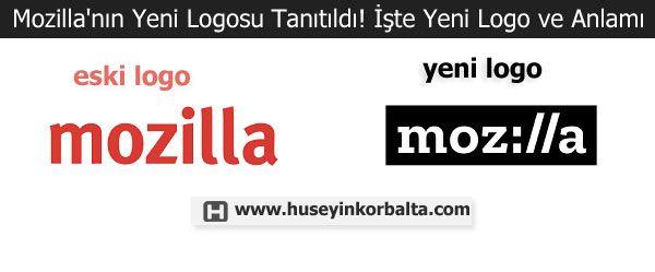 Mozilla'nın Yeni Logosu Tanıtıldı! İşte Yeni Logo ve Anlamı - https://www.huseyinkorbalta.com/mozillanin-yeni-logosu-tanitildi-iste-yeni-logo-anlami/ #mozilla #mozillanewlogo #news #mozillanews