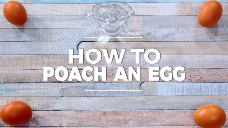 Stop frying them here is how you can poach eggs nice and easy. It's a healthier and tastier alternative.  --------------------- Follow us on: Facebook: http://sodl.co/2dRsH0l Instagram: http://sodl.co/2eMvdCP  Twitter: https://twitter.com/sodlco  Pinterest: http://sodl.co/2jq3kHY