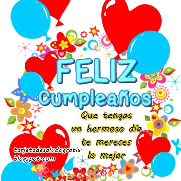 feliz+cumpleaños+te+mereces+lo+mejor.png (600×600)