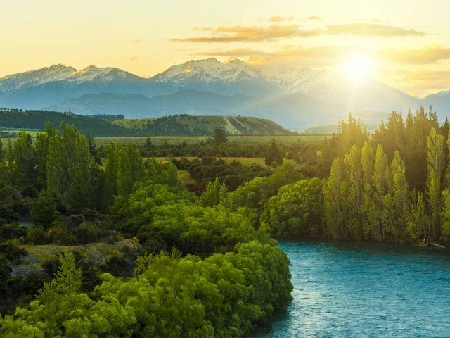 Nouvelle-Zélande : un voyage de noce au bout du monde !