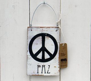Cartel vintage | PAZ
