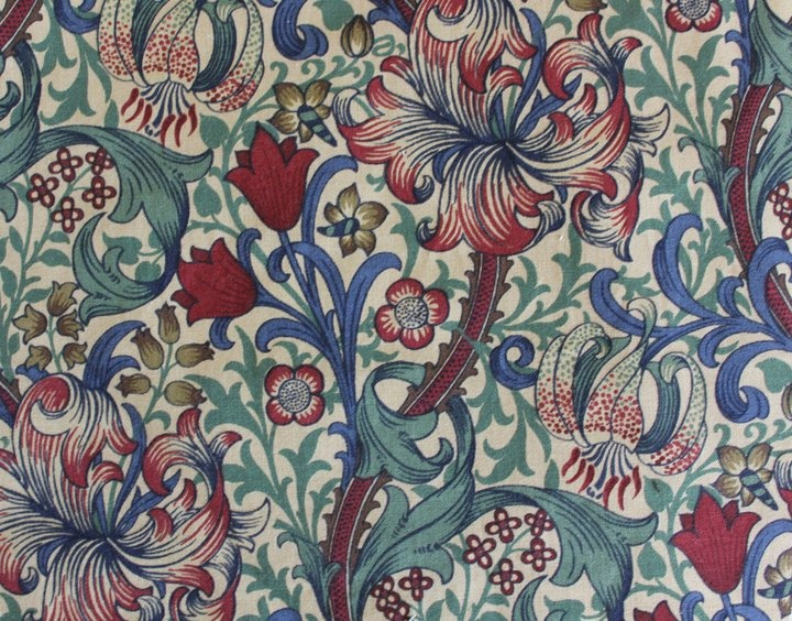 I Love William Morris Design William Morris William