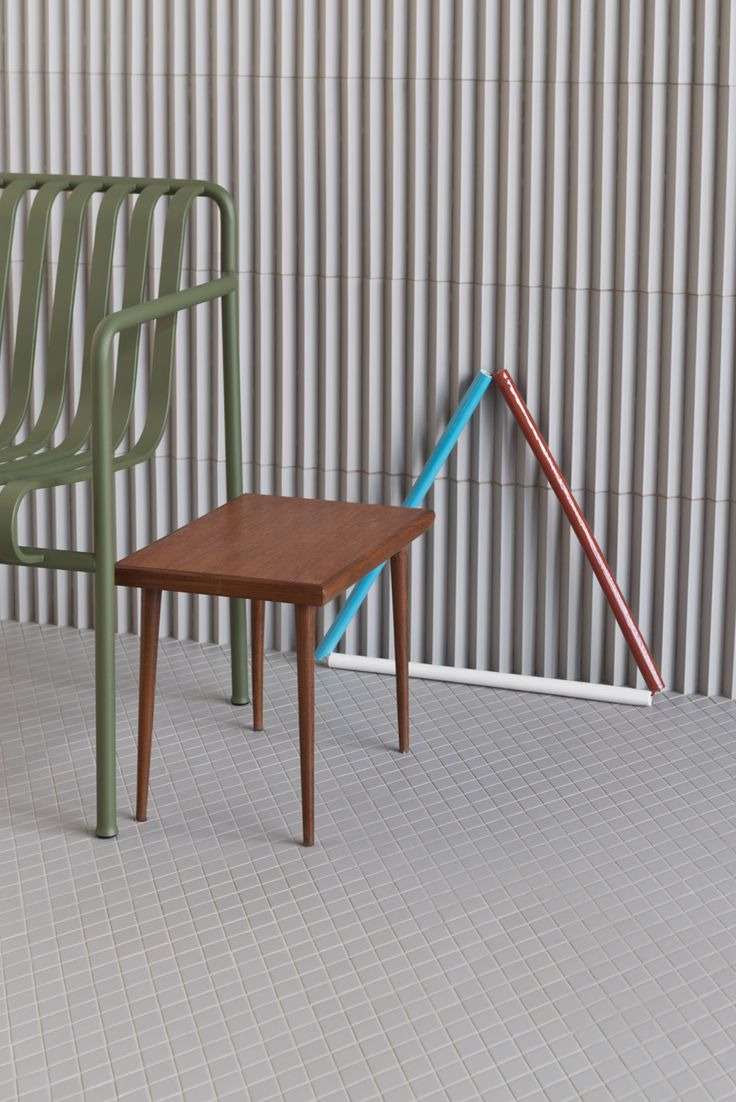 Rombini Tile Collection By Bouroullec Brothers For Mutina Palissade Design Ceramique