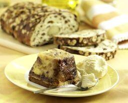 #Recept: Bread & butter pudding van paasbrood http://ift.tt/2hJDSvx #Gebak-taarten-koekjes-brood