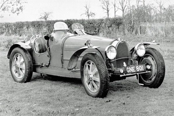 1927 bugatti part of as car rental fleet in victoria bc. Black Bedroom Furniture Sets. Home Design Ideas