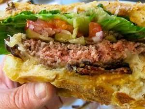 What Unhealthy Food Does to Your Body: Inflammation