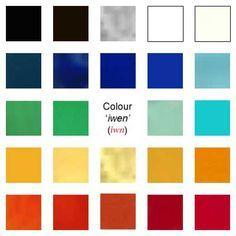 Colors of Ancient Egypt: Colors of Ancient Egypt