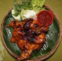 Resep Ayam Bakar Kalasan dan cara membuat | BacaResepDulu.com