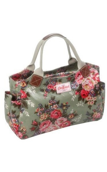ever classic day bag from cath kidston