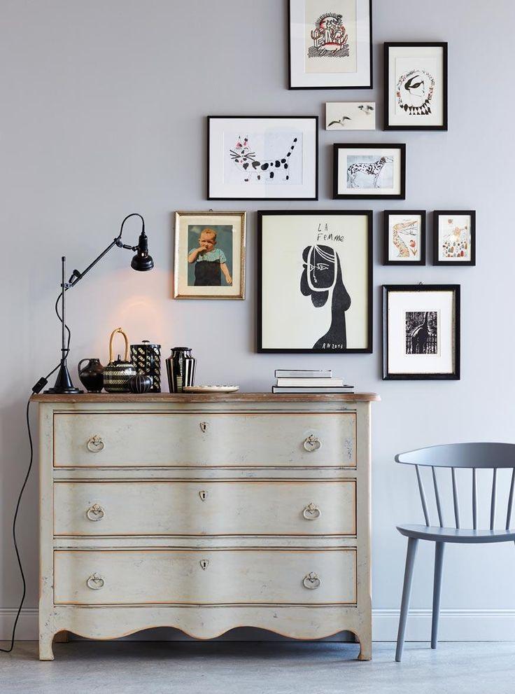 Die besten 25+ Gold kommode Ideen auf Pinterest Goldbemaltes - wohnzimmer deko gold