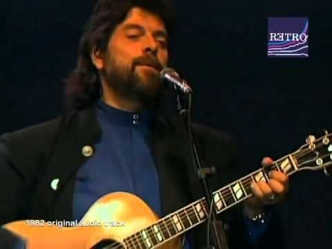 Alan Parsons Project - Eye in the sky (retro video & audio edited) HQ