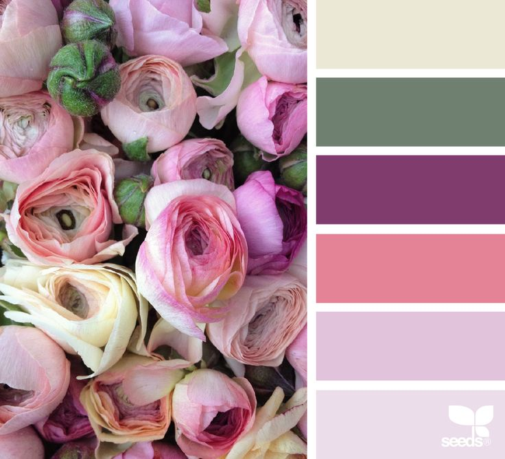 { spring flora } image via: @fairynuffflower