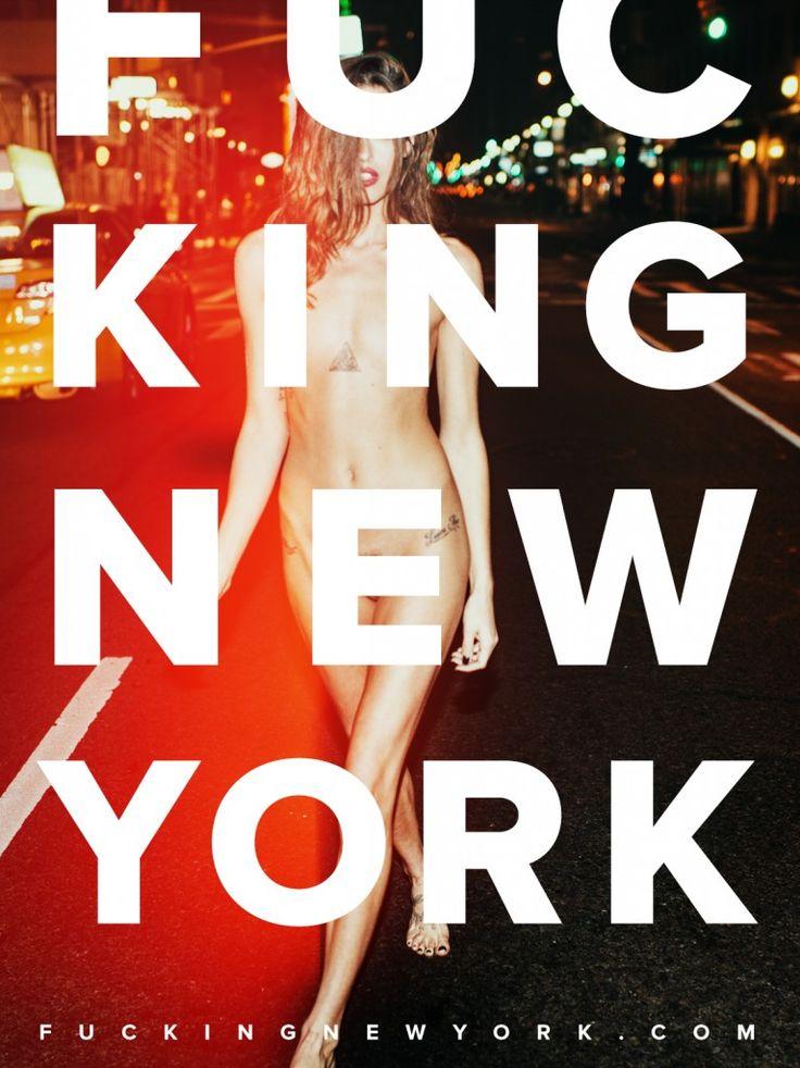 Nikola Tamindzic – Fucking New York