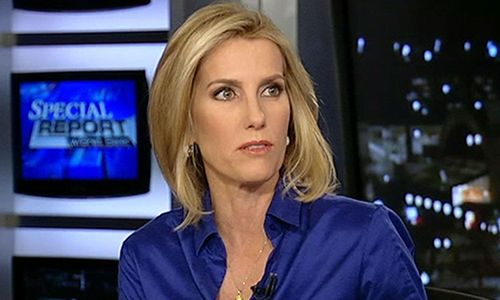 Laura Ingraham sums up state of American media in one daunting, infuriating and truthful tweet