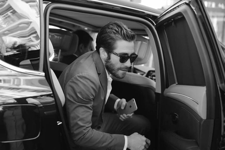 Jake Gyllenhaal at the 68th Cannes Film Festival | Photo by Saskia Lawaks.