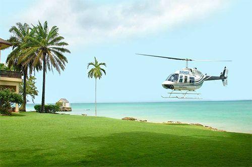 Sandals Whitehouse Helicopter Transfer from Montego Bay Airport @ http://jcvtt.com/helicopter-flights/sandals-whitehouse-helicopter-flight-from-montego-bay-airport/helicopter-service-montego-bay-airport-to-sandals-whitehouse