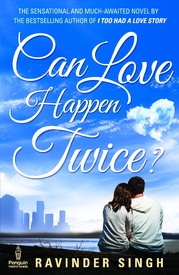 Can Love Happen Twice?: Book