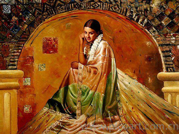 lukisan minyak gadis yang indah indian -Lukisan & kaligrafi-ID produk:455733650-indonesian.alibaba.com indonesian.alibaba.com600 × 450Buscar por imagen The beautiful indian girl oil painting