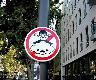 unusual street signs