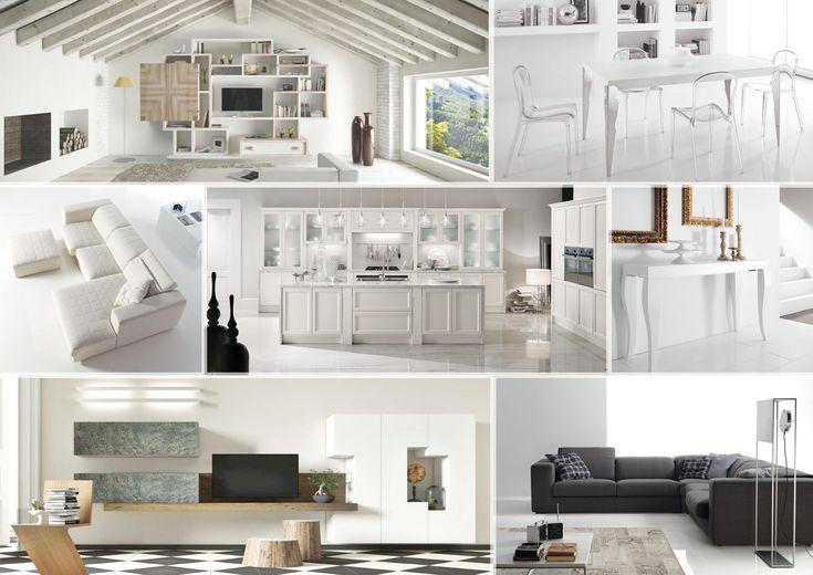 #design #furniture #interiors