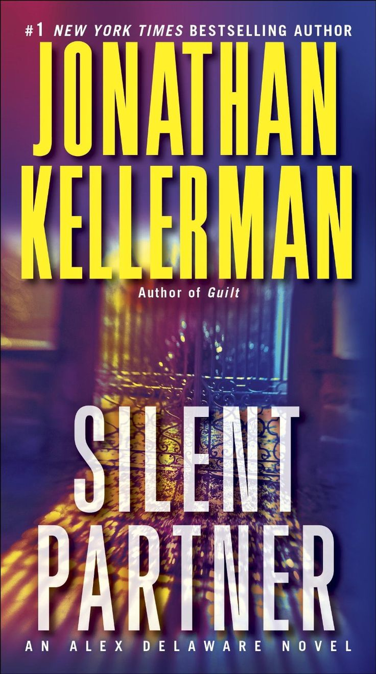 Amazon.com: Silent Partner: An Alex Delaware Novel eBook: Jonathan Kellerman: Kindle Store