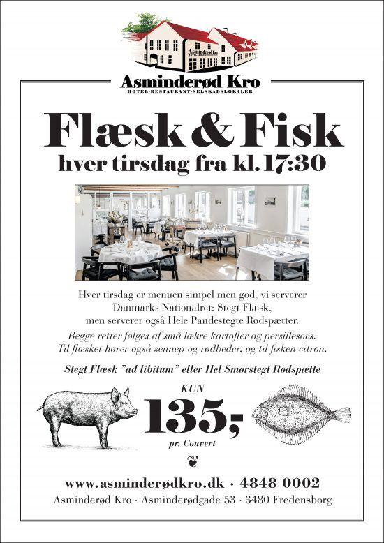 Flæsk-og-fisk