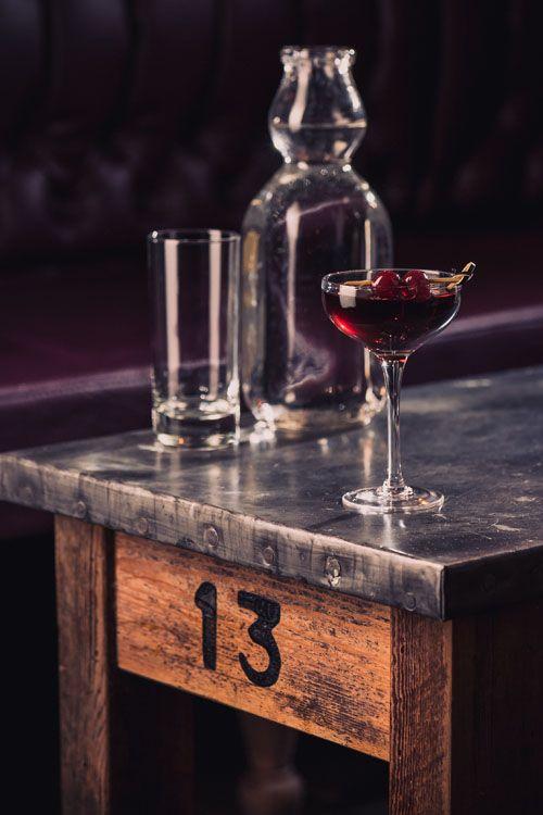 Original Sin   Neighbourhood Bar   129 Stoke Newington High Street - people behind Happiness Forgets