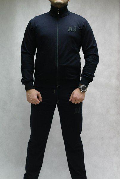 Мужская спортивная одежда Hugo Boss - элегантно, модно, современно