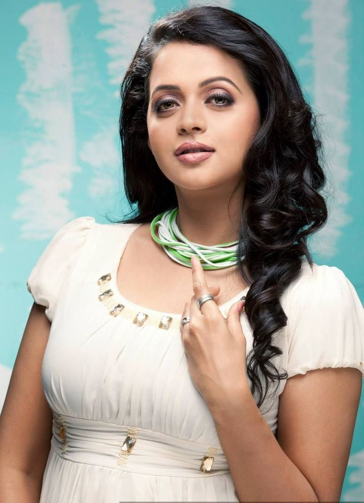 Cute Bhavana.. For More: www.foundpix.com #Bhavana #Actress