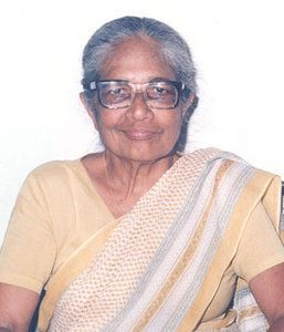 Anna Mani (1918-2001) Anna Mani was an Indian physicist and meteorologist. She also worked under Prof CV Raman and eventually became a meteorologist and retired as the Deputy Director General of the Indian Meteorological Department (IMD). She published several research papers and made significant contributions in the field of meteorological instrumentation.