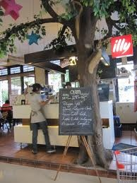 illy Cafe, Malang