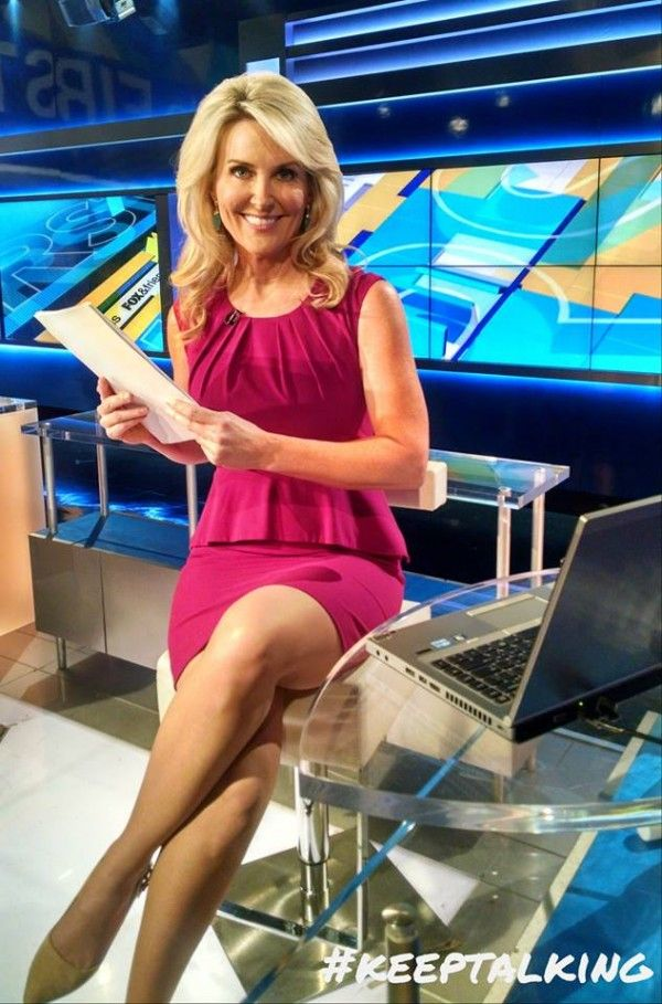 Pin by Alex Sanchez on Fox News women  Female news