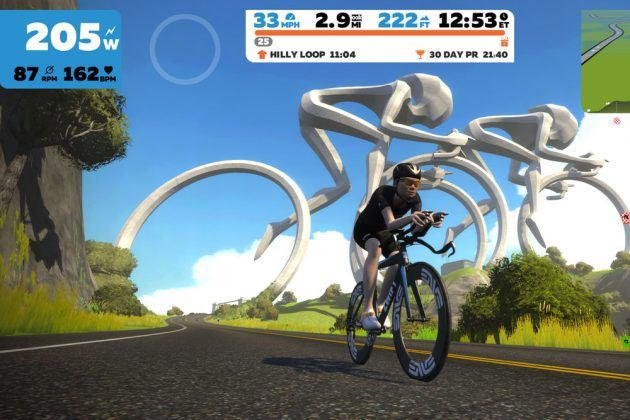 Zwift Everything You Need To Know In 2020 With Images Cycling