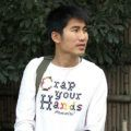 Only in Asia: 17 utterly weird slogans printed on clothes #philippines #news http://ift.tt/1CijO2m