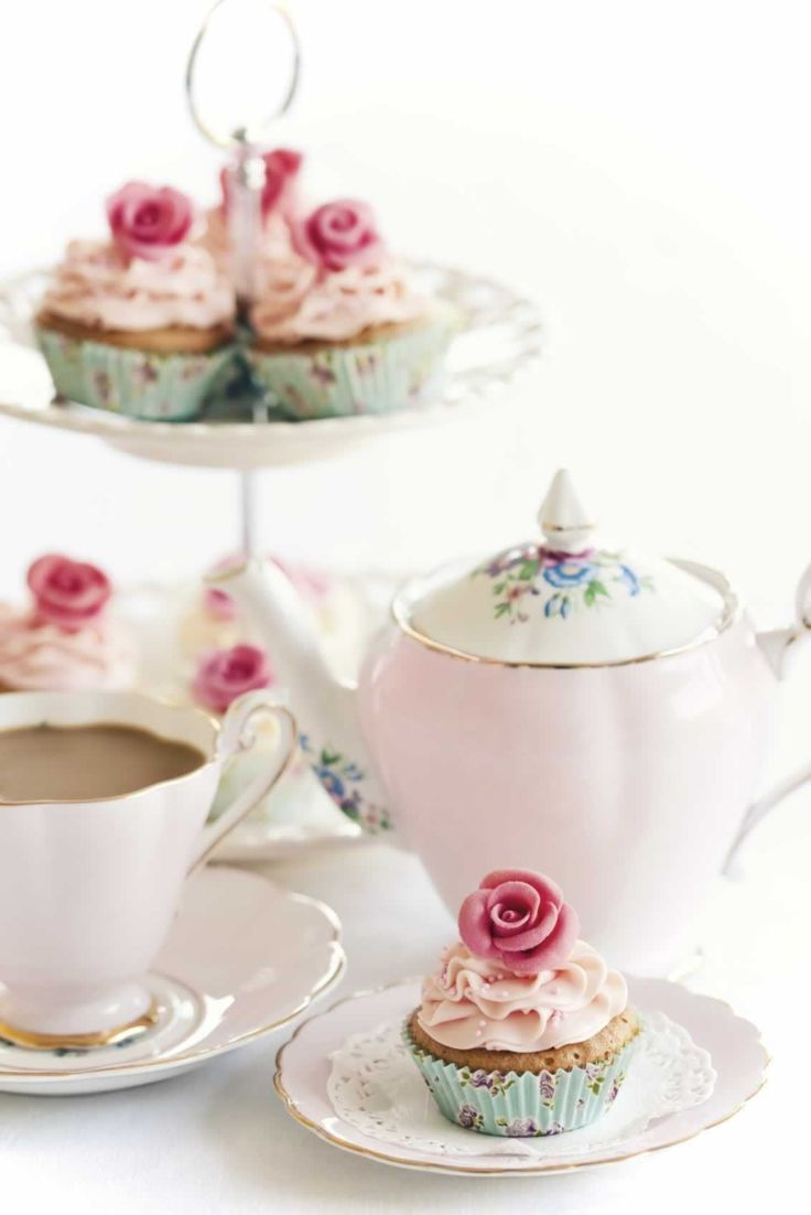 tea party | Tea Party. ¿Ya Son Las Cinco?