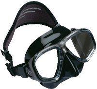 Oceanic Ion Mask