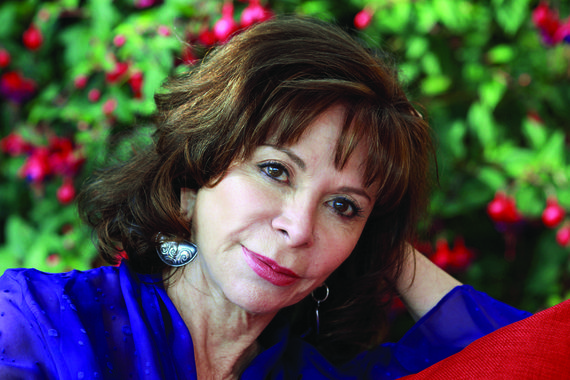 Isabel Allende: My Life as a Feminist Uncategorized