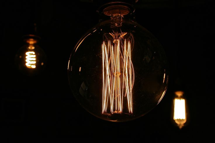 This little beauty is just one of 5 filament globes thats hangs beneath a recycled craypot light.