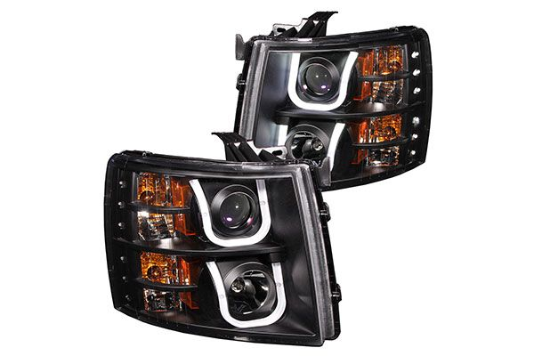 Anzo Headlights, Anzo USA Head Lights - 100+ Reviews