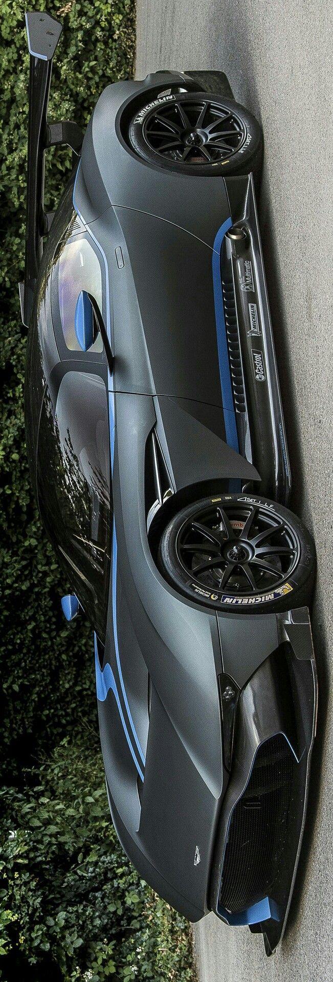 Aston Martin Vulcan by Levon #AstonMartin