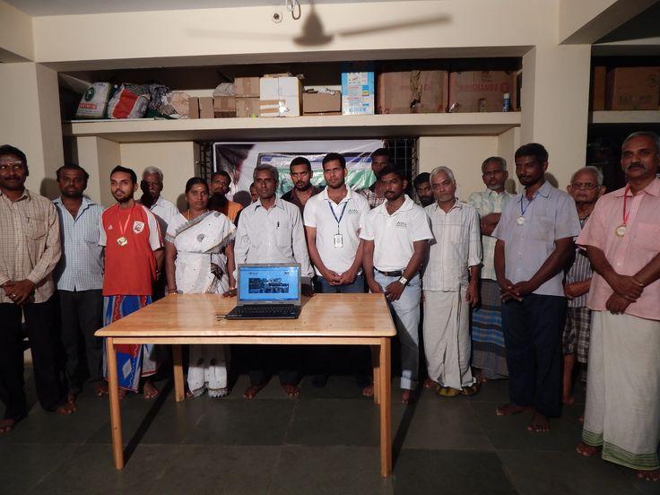 27th Agni Foundation Event at Mahaveer Illam-Kanchipuram,23/12/2014