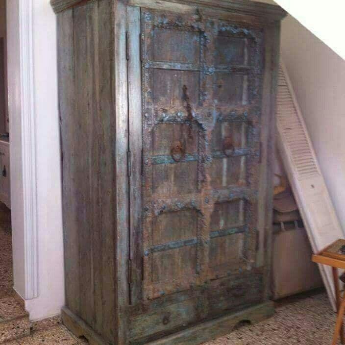 Mueble marroquí en venta