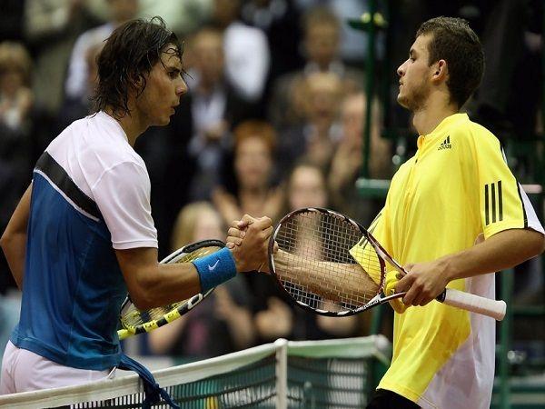 Watch live streaming of Nadal vs DImitrov semi-final: #AusOpen #AusOpen2017 #LiveStream